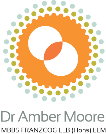 Dr. Amber Moore